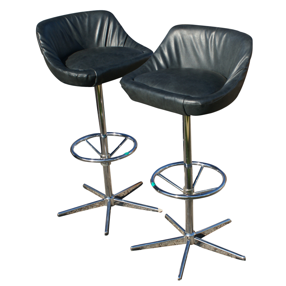 Vintage Bar Stools Deals On 1001 Blocks