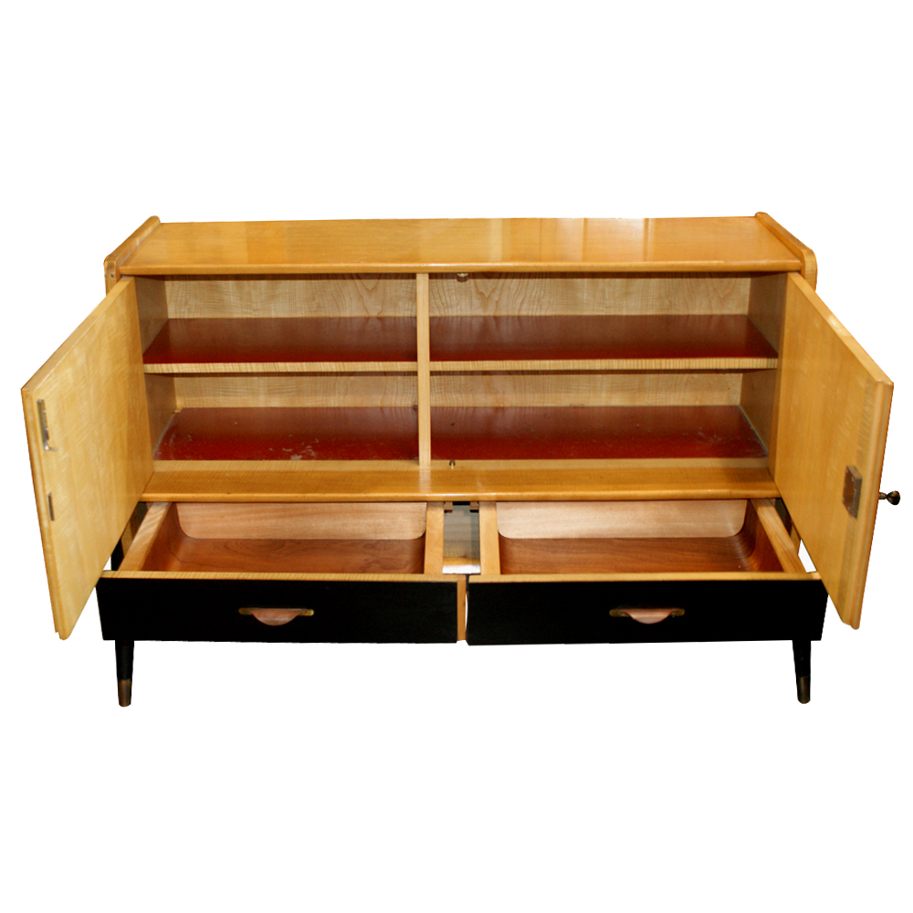 Outdoor Buffet Cabinet   Wood Project Ideas