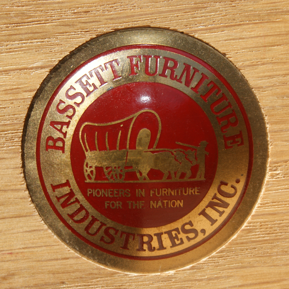 Bassett Furniture Industries, Inc.