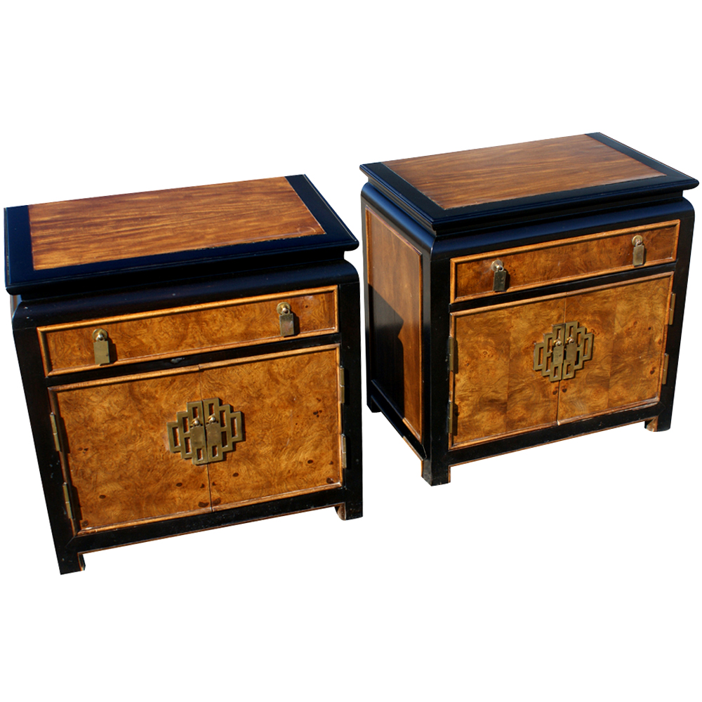 Chin Hua Century Furniture http://www.vendio.com/stores/mcmfurniture/item/furniture-post-1950/-2-chin-hua-asian-hollywood-re/lid=15847369