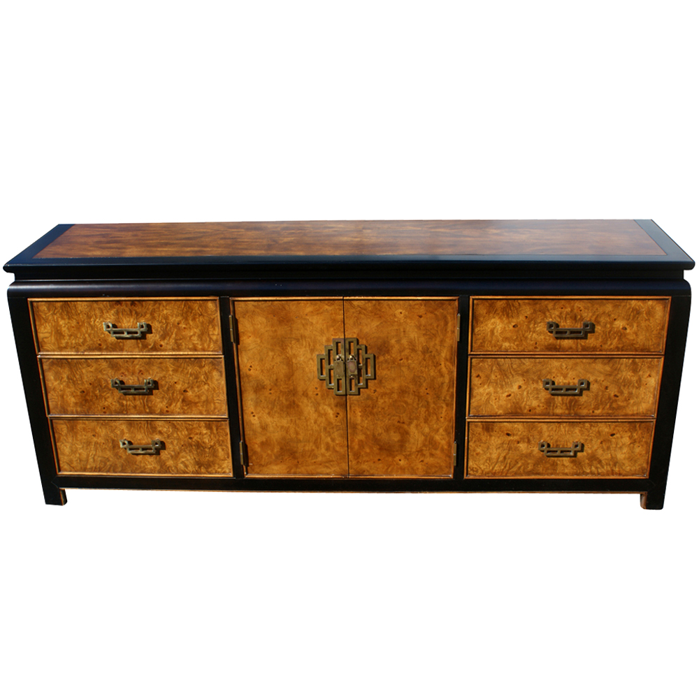 Chin Hua Century Furniture http://ebay.com/itm/76-Vintage-Chin-Hua-Asian-Hollywood-Regency-Dresser-/390302043318