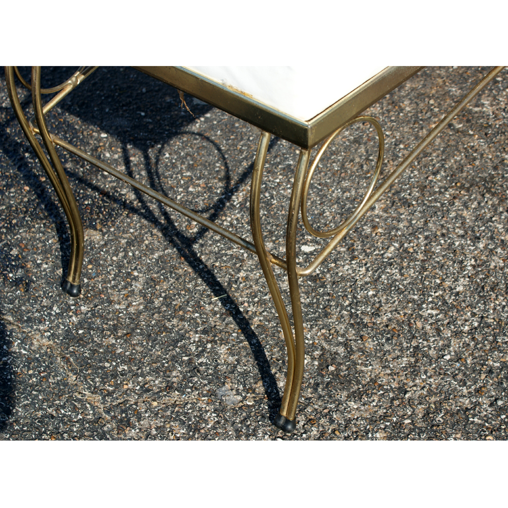 Koch`s Metalcraft Division Grew During The 1950s, Becoming One Of The U.S.  Leaders In Decorative Metal Furniture. In 1956, After Steady Increases In  Yearly ...