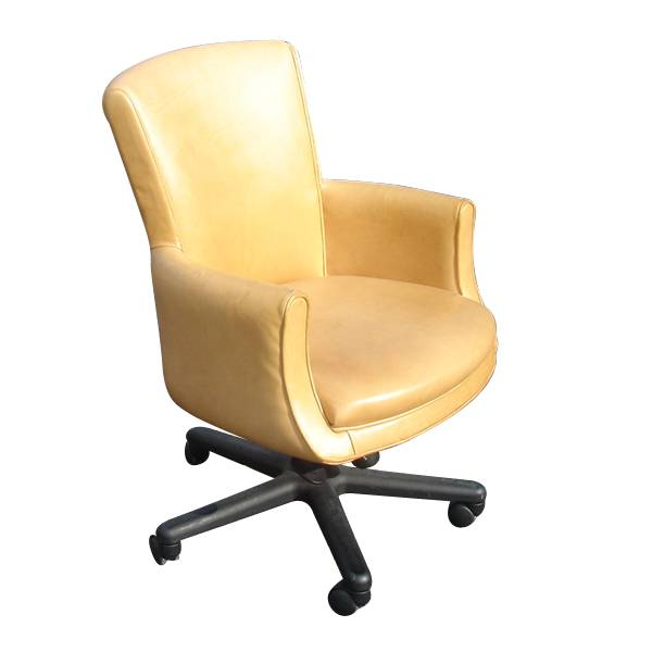 Yellow office chair Office Chairs - Compare Prices, Read Reviews