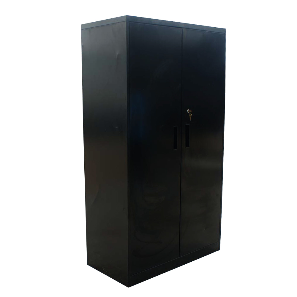 Black Storage Cabinets With Doors Brimnes Cabinet With