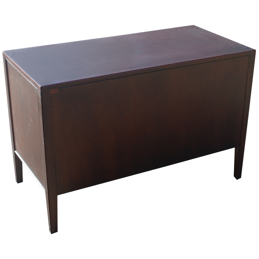 41 vintage stow davis solid wood credenza restored price for Reduced furniture