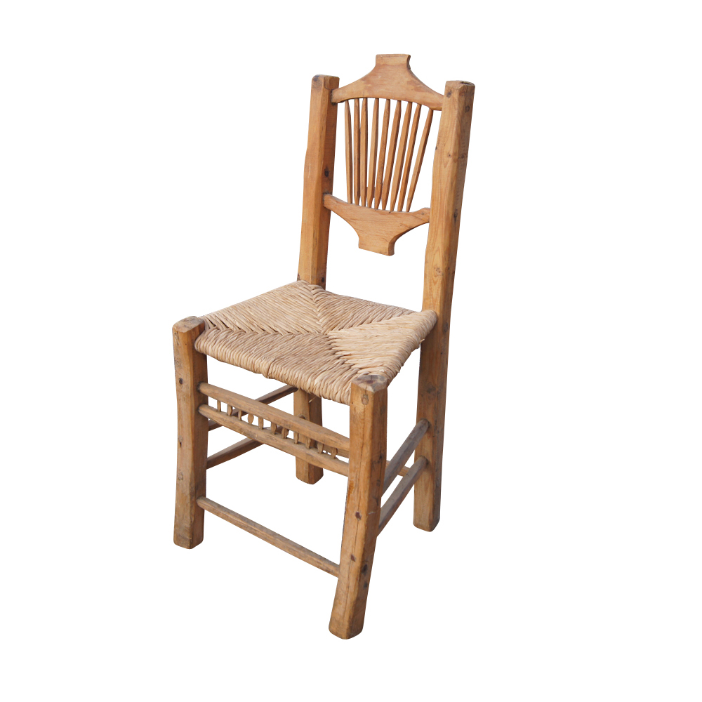 Chair Hand Cane Seat 19 By 14