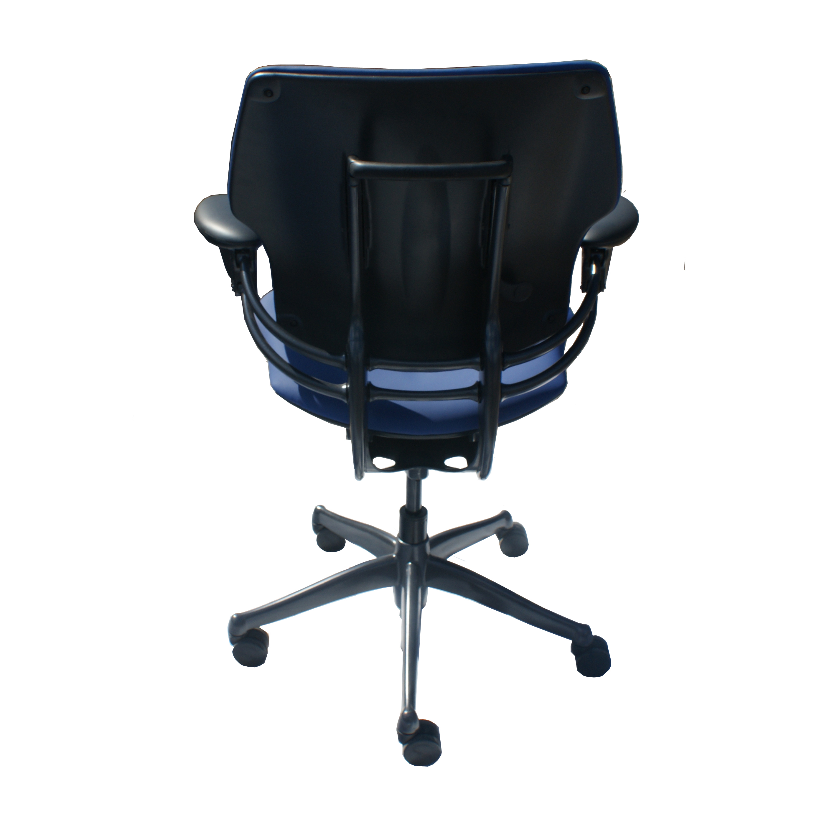 New Humanscale Freedom Task Chair