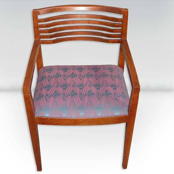 knoll joseph and linda ricchio knoll ricchio side chair upholstery