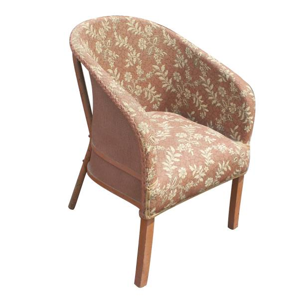 Welcome to metro retro for H furniture loom chair