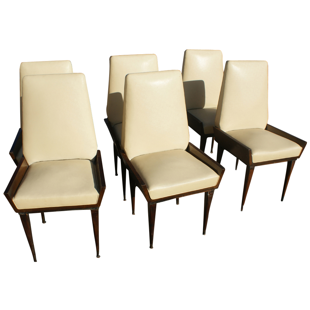 Retro Dining Chairs Ebay Vintage Nauteak Outdoor Dining  : abe65chairs01 from chipoosh.com size 1000 x 1000 jpeg 245kB