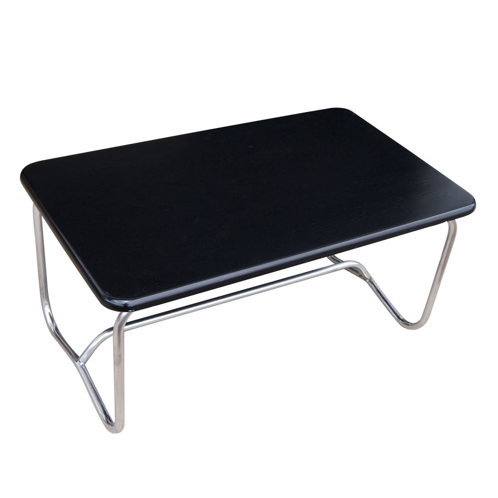 Midcentury retro style modern architectural vintage for Furniture of america architectural inspired dark espresso coffee table