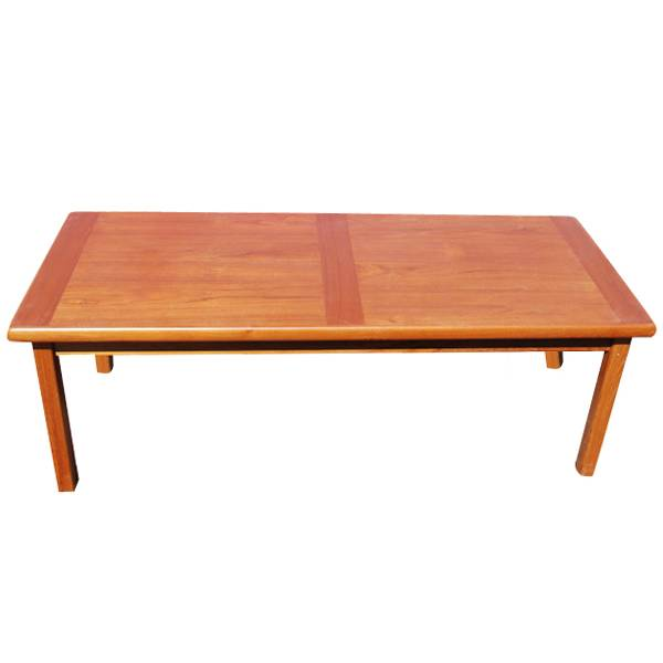 this table is very sturdy and great for any decor For5ft Coffee Tables