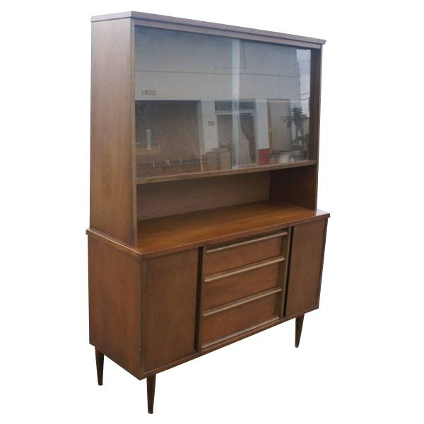 Bassett Mid Century China Hutch. Lovely. | Furniture, Utilitarian Items |  Pinterest | Mid Century, China And China Cabinets