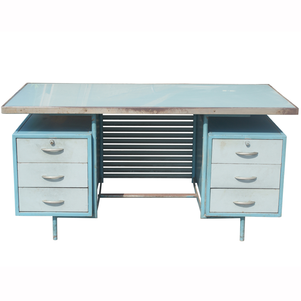 Beau MidCentury Retro Style Modern Architectural Vintage Furniture From  Metroretro And MCM Consignment