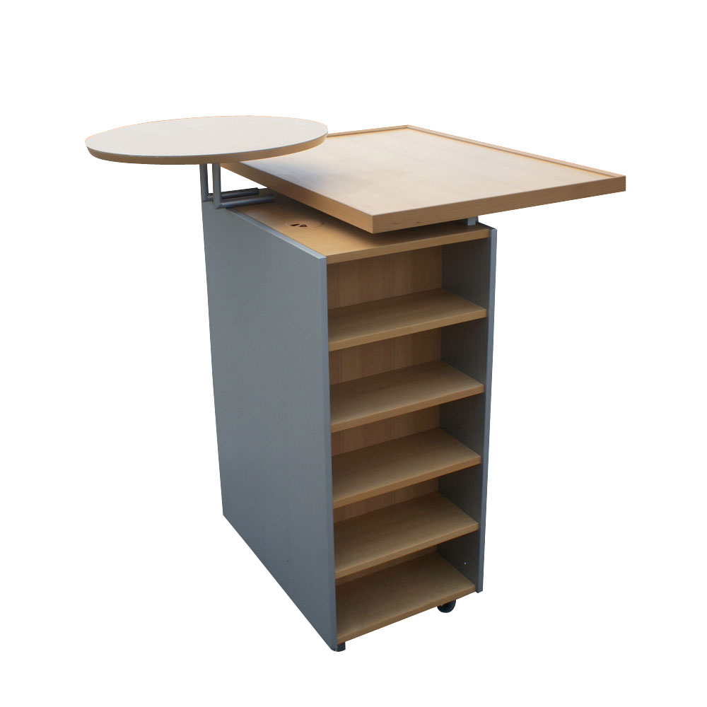 Parallel Standing Desk by Ligne Roset PRICE REDUCED