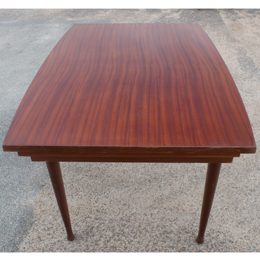 Vintage Danish Mahogany Dining Extension Table eBay : abf16wooddiningtable04 from www.ebay.com.au size 1000 x 1000 jpeg 948kB