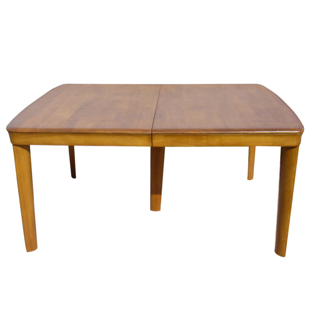 dining table vintage heywood wakefield dining table