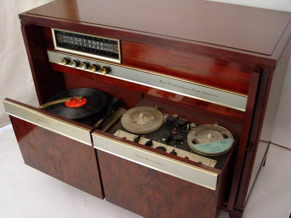 Antique Radio Forums View Topic At Last A Multi Speed