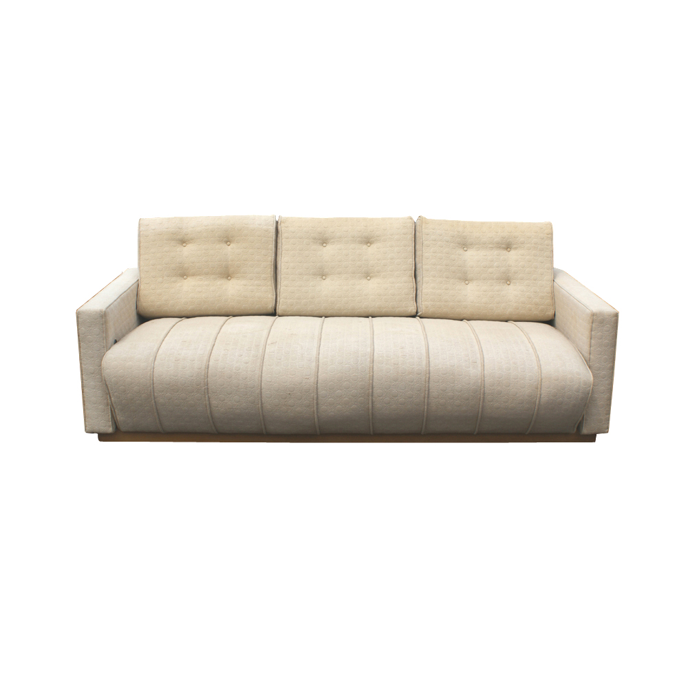 Comherman Miller Sofa Crowdbuild For