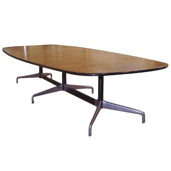 Herman Miller Conference Table (PDF Project) | Free ...