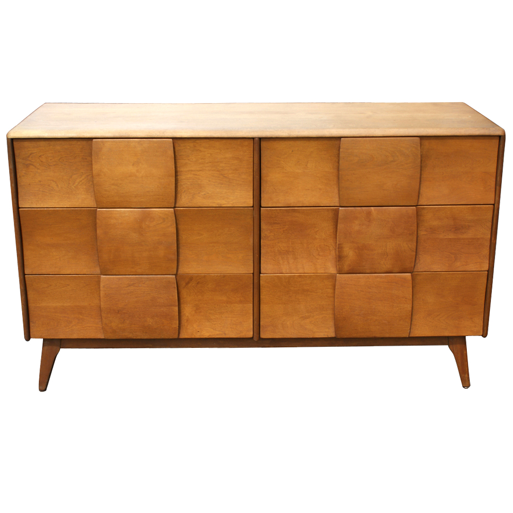 Heywood Wakefield Furniture From The 1950s : Free Home Design Ideas Images