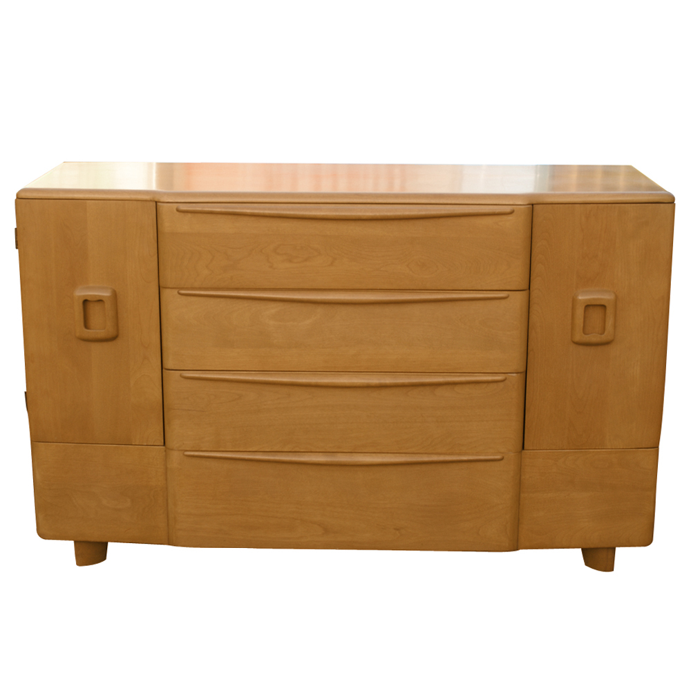 heywood wakefield furniture heywood wakefield vanity vintage heywood