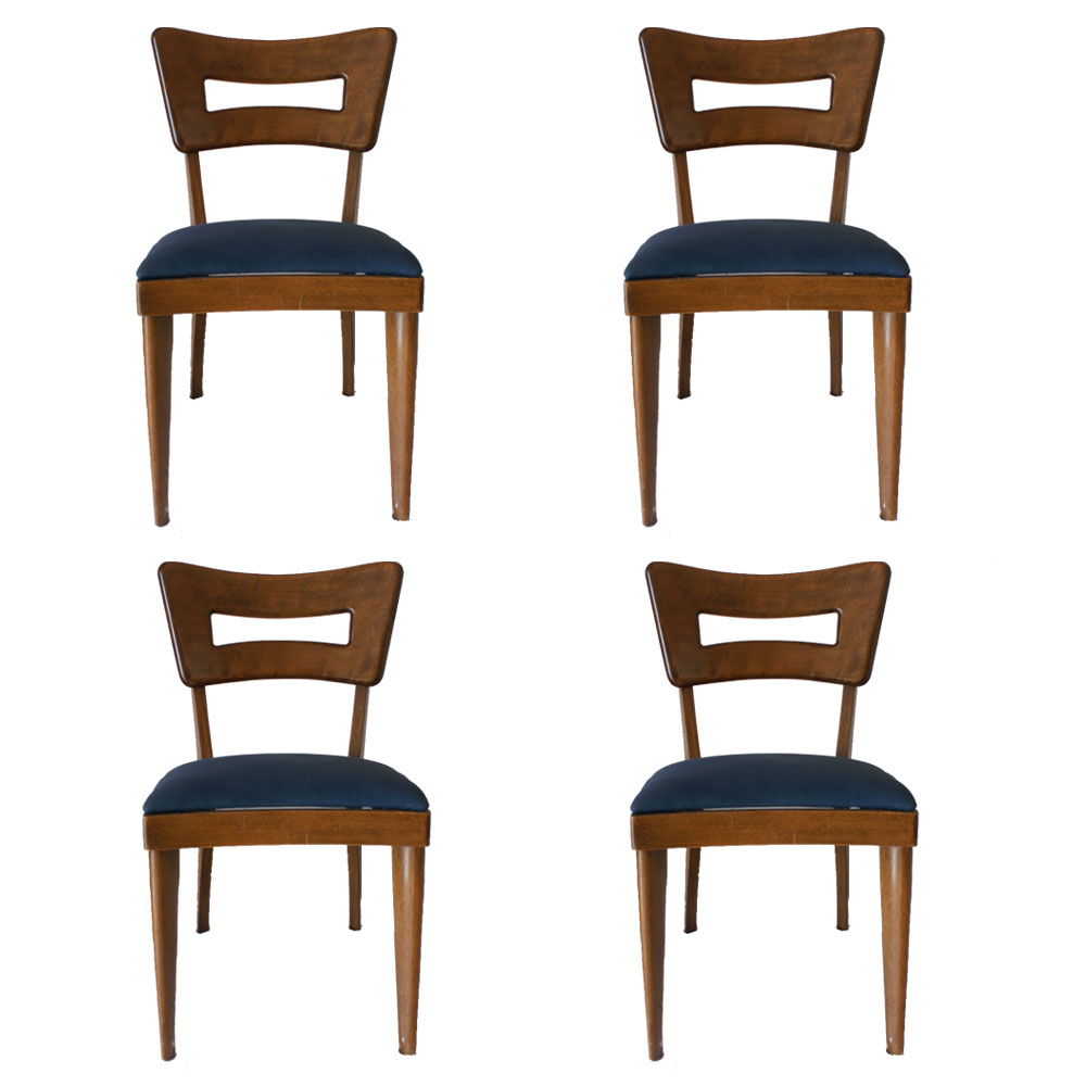 Heywood wakefield dining chair styles chairs seating for 1950s chair styles