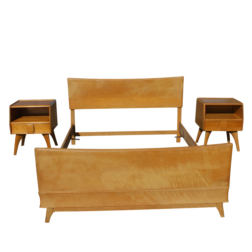 Midcentury retro style modern architectural vintage for Retro furniture
