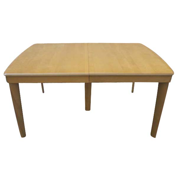 dining table antique heywood wakefield dining table