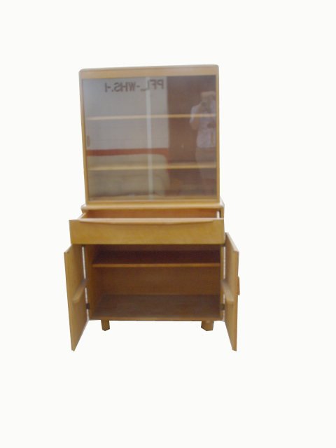 Metro Retro Furniture Heywood Wakefield Encore Server