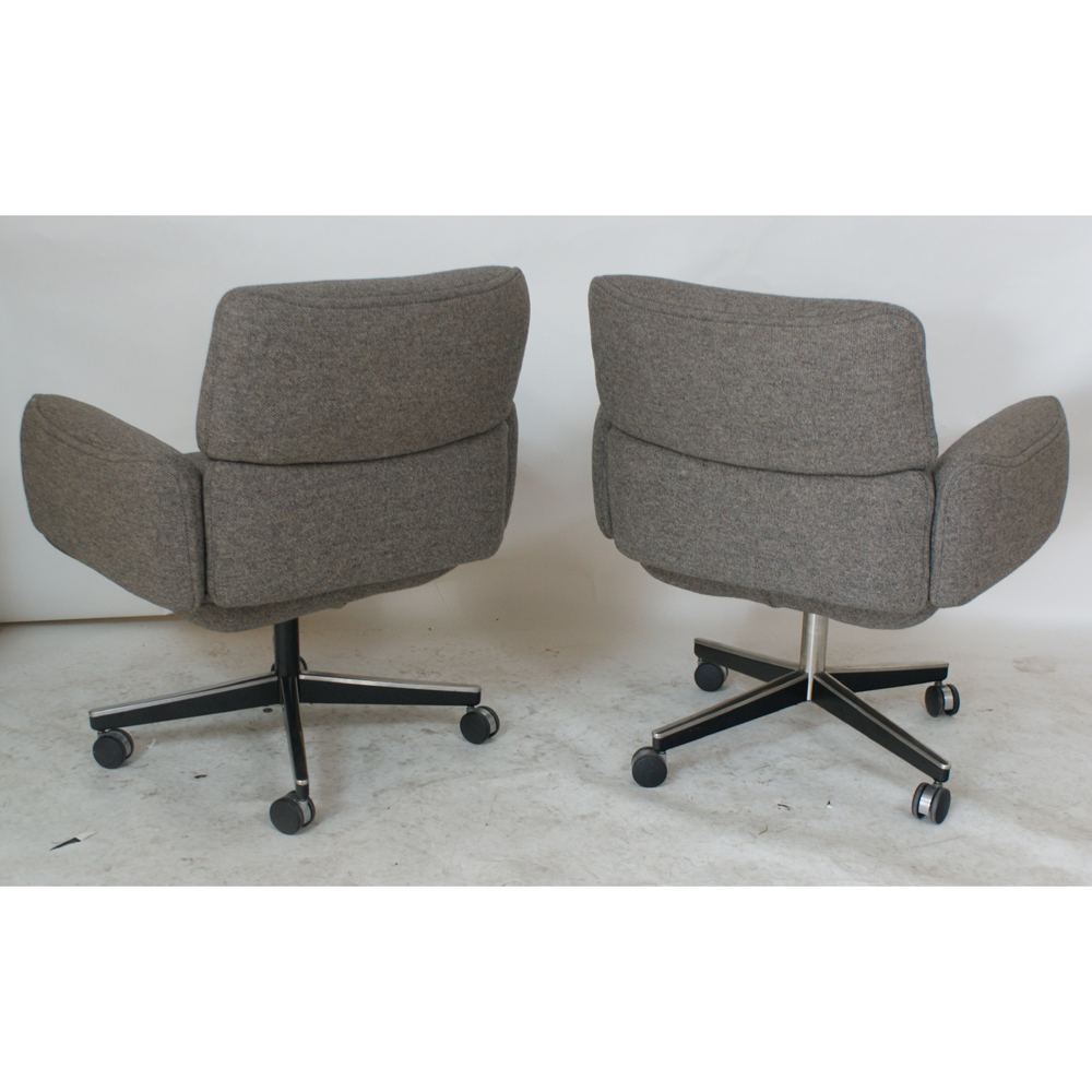 Knoll international otto zapf otto zapf arrived at knoll in 1973