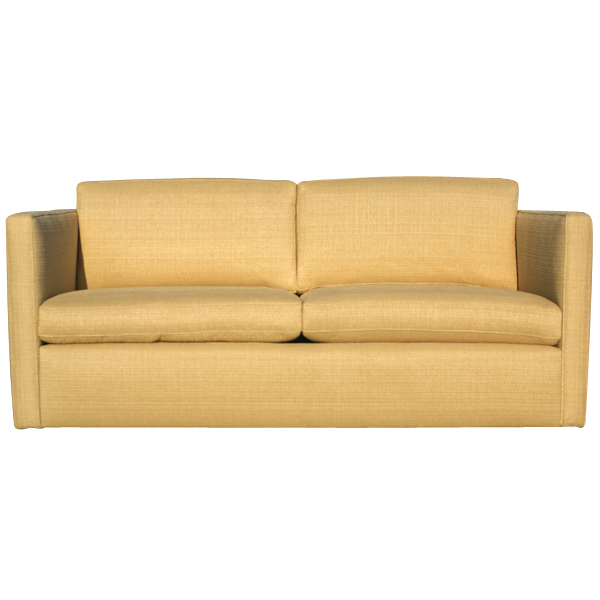 5ft Knoll Charles Pfister Two Seater Sofa Settee 1052 P Ebay