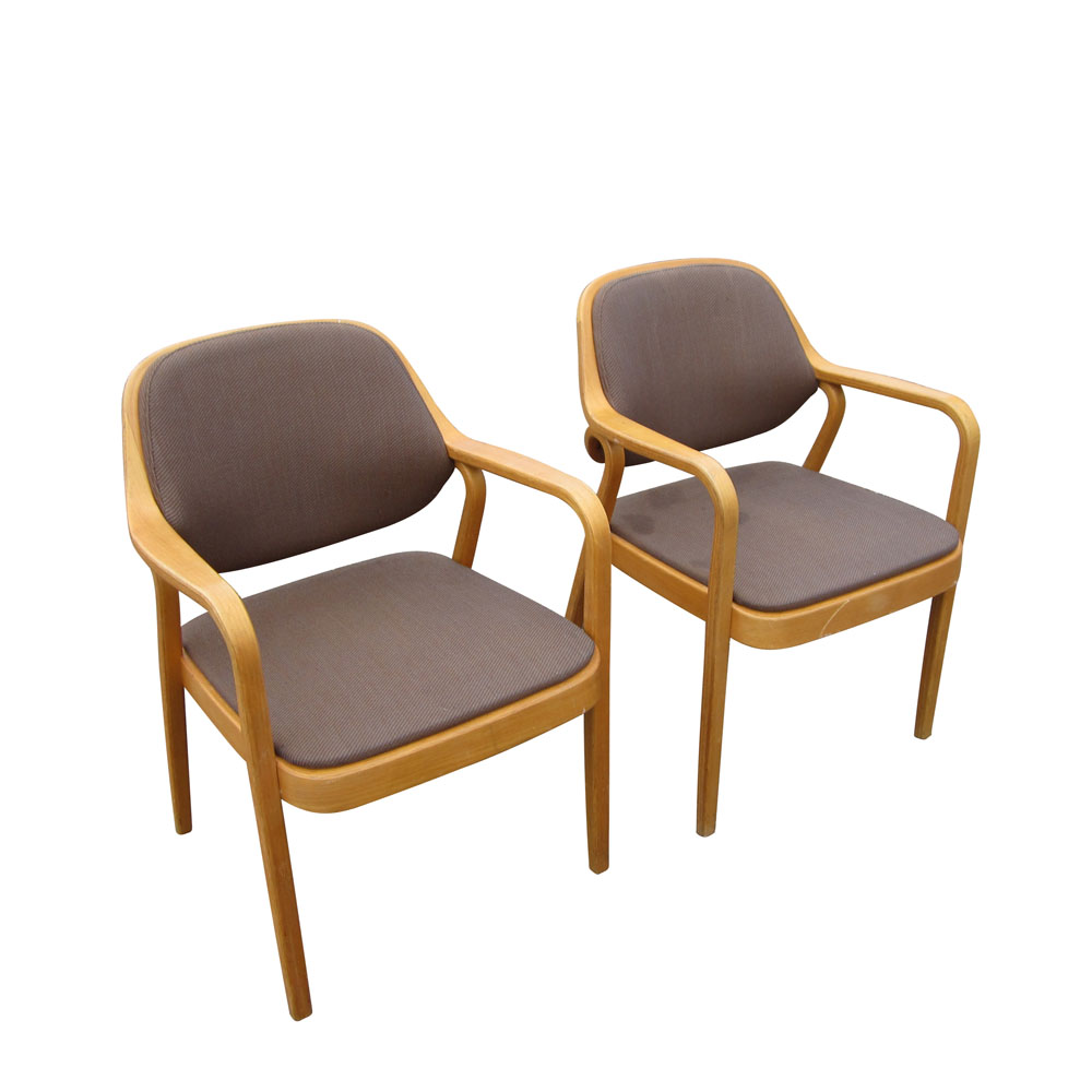 Architectural vintage furniture from metroretro and mcm consignment