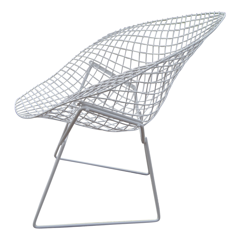 Vintage Diamond Bertoia Chair Ebay