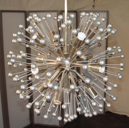 Starburst chandelier in Home Lighting - Compare Prices, Read