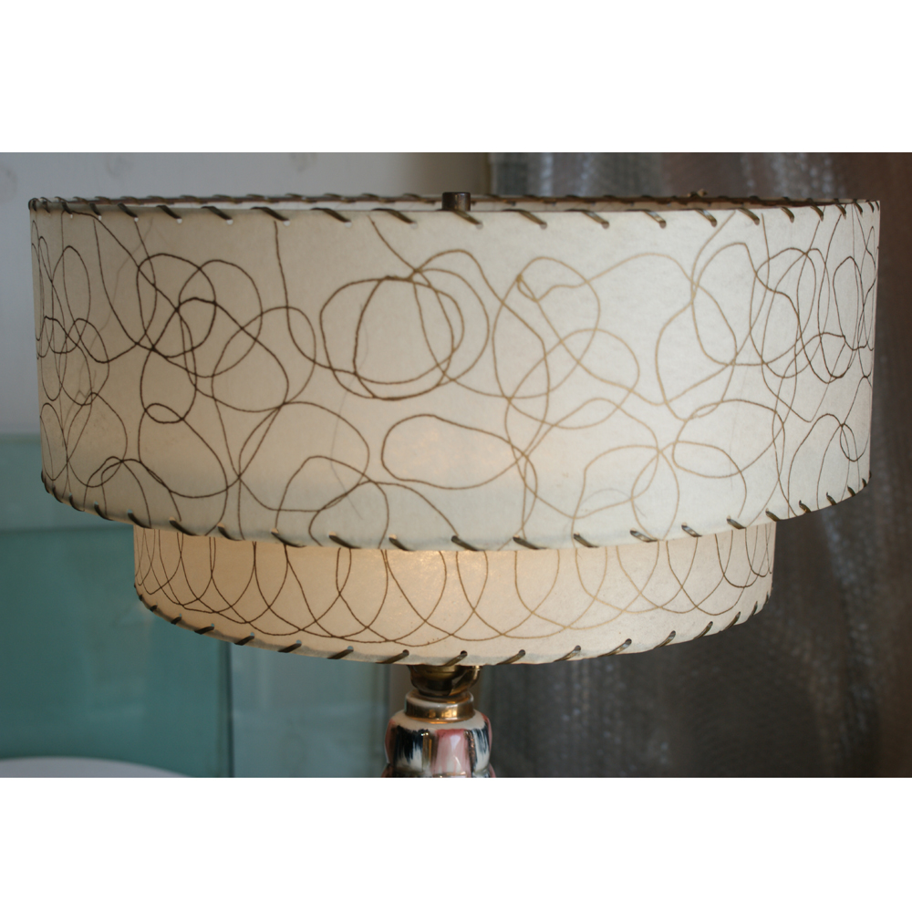 Country Table Lamps Ceramic Lamp