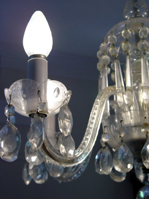 Venetian Chandelier in Ceiling Lighting - Lowest Prices  Best