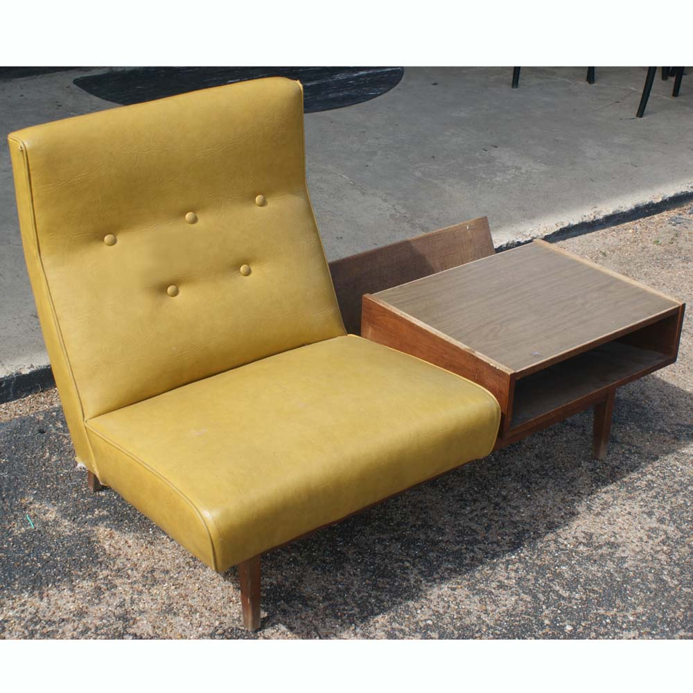 Enjoyable Midcentury Retro Style Modern Architectural Vintage Pabps2019 Chair Design Images Pabps2019Com