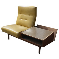 Outstanding Midcentury Retro Style Modern Architectural Vintage Pabps2019 Chair Design Images Pabps2019Com