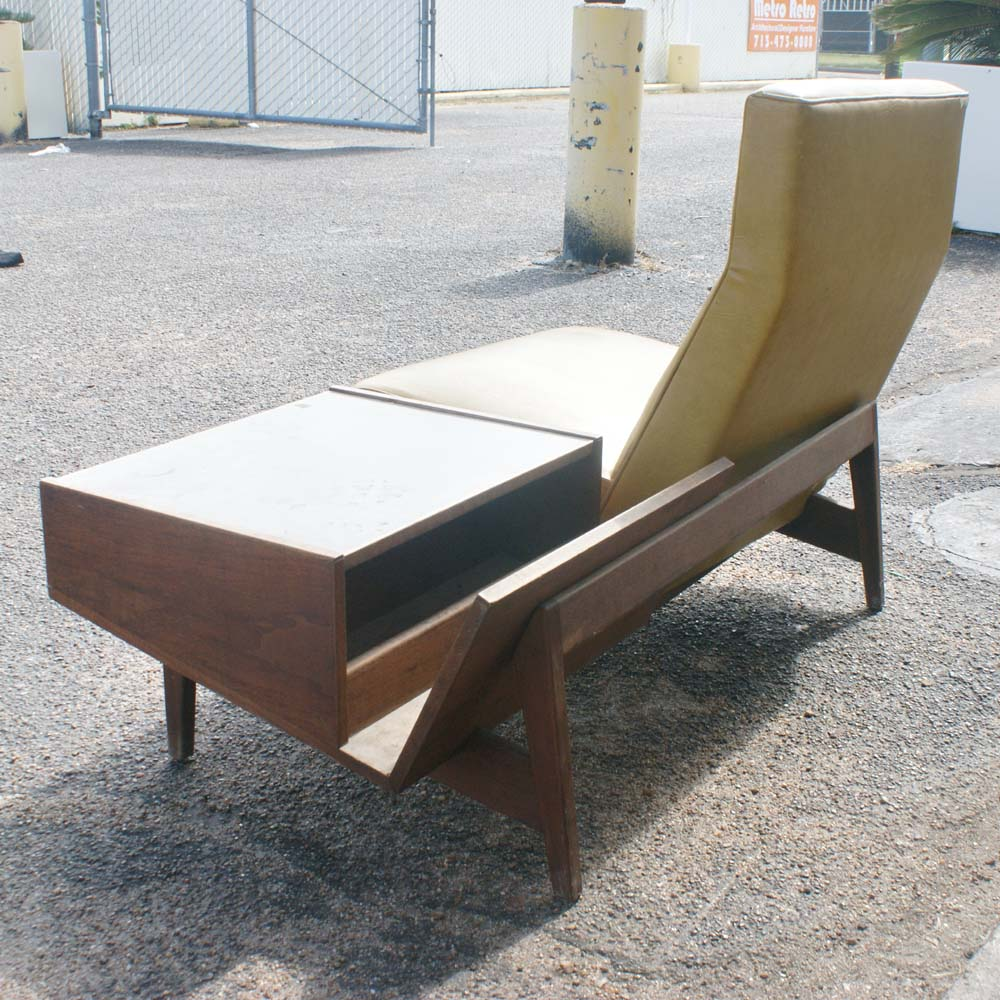 Peachy Midcentury Retro Style Modern Architectural Vintage Pabps2019 Chair Design Images Pabps2019Com