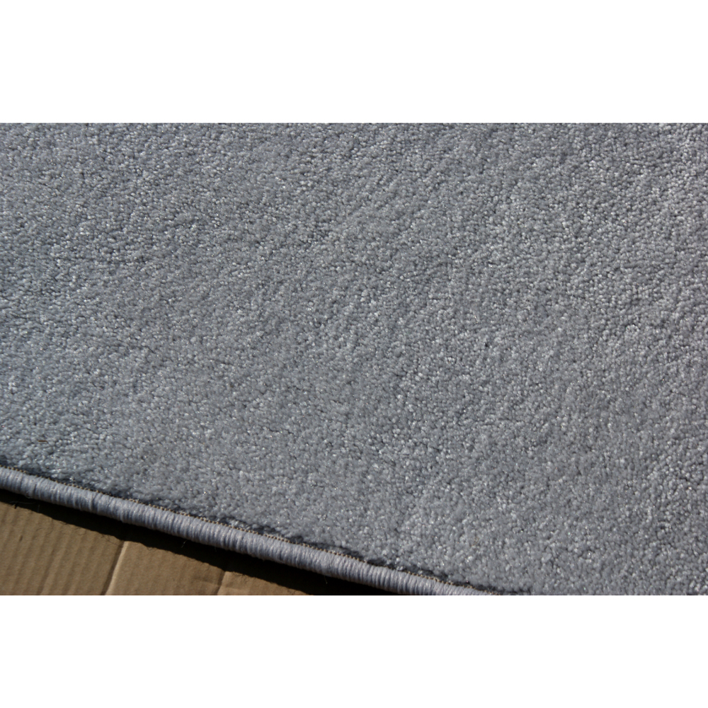 19ft X 9ft Large Modern Gray Rug Price Reduced Ebay