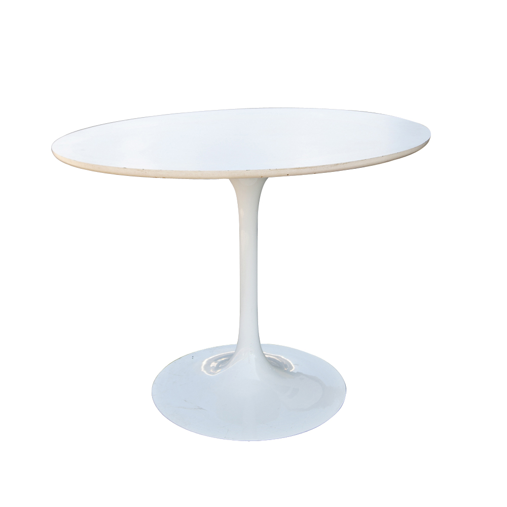 Black Saarinen Table Images Room Design With Oval
