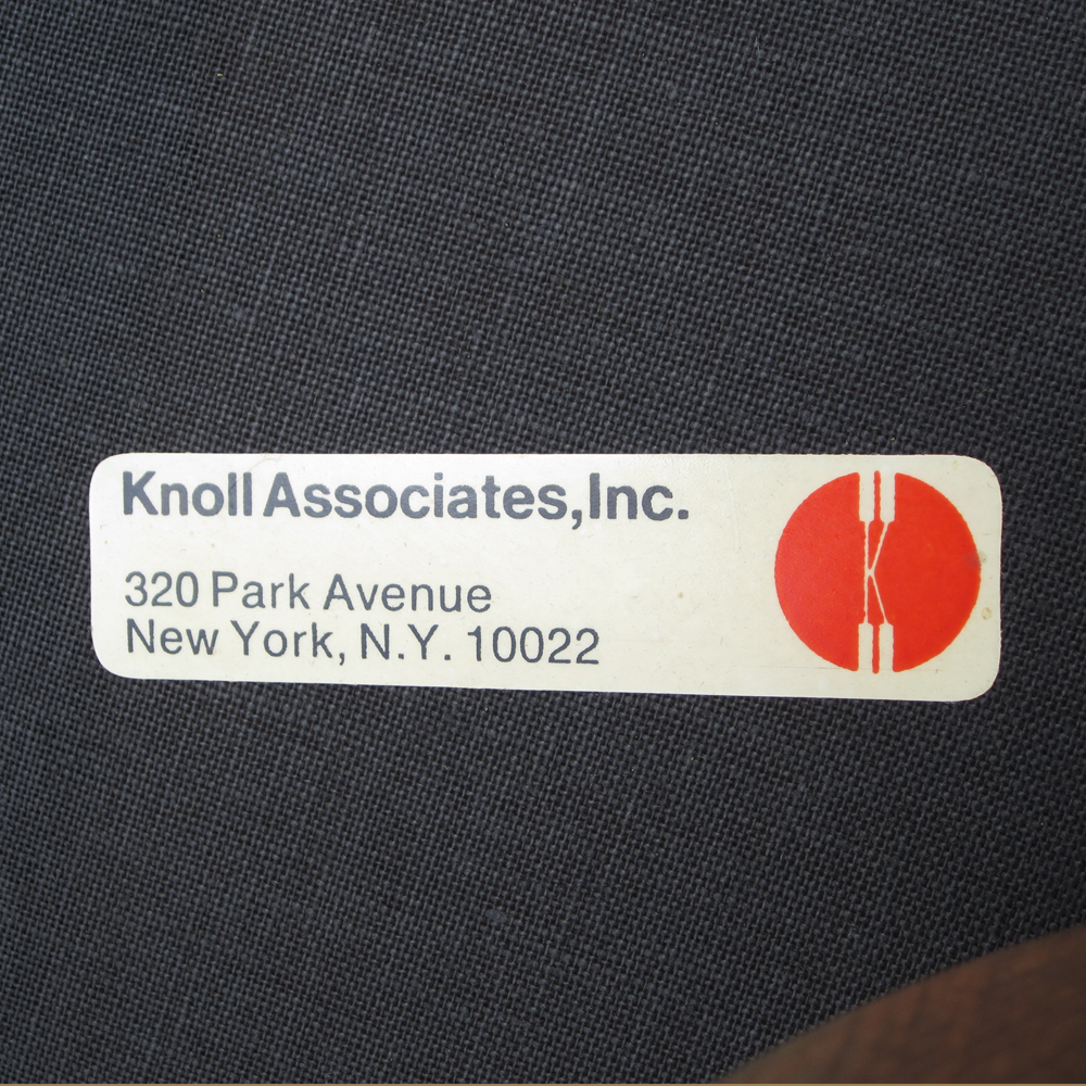 Welcome to metro retro for Knoll and associates