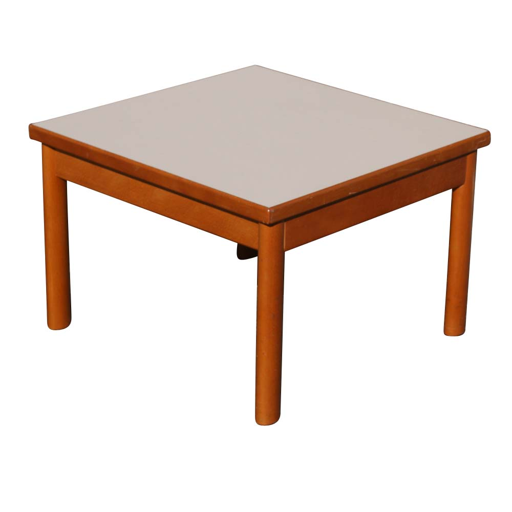Small side coffee tables select modern mid century for Small modern side table