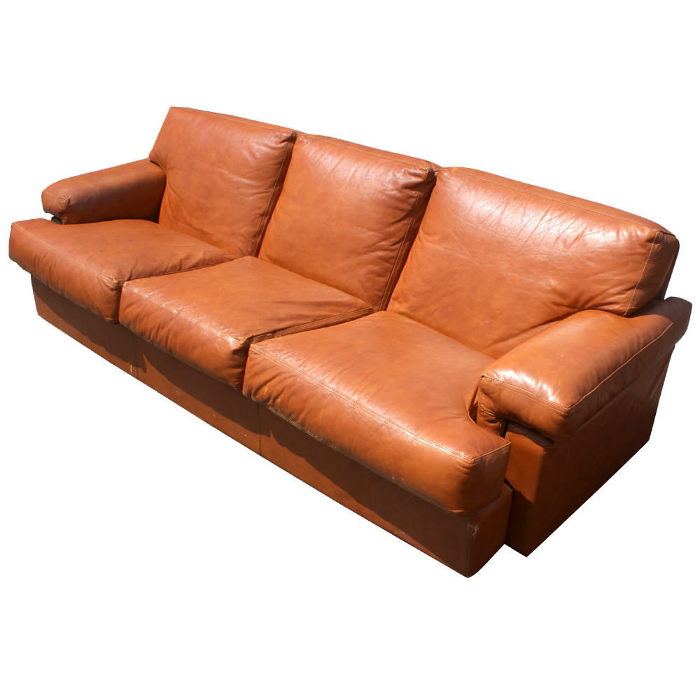 burnt orange loveseat on shoppinder. Black Bedroom Furniture Sets. Home Design Ideas