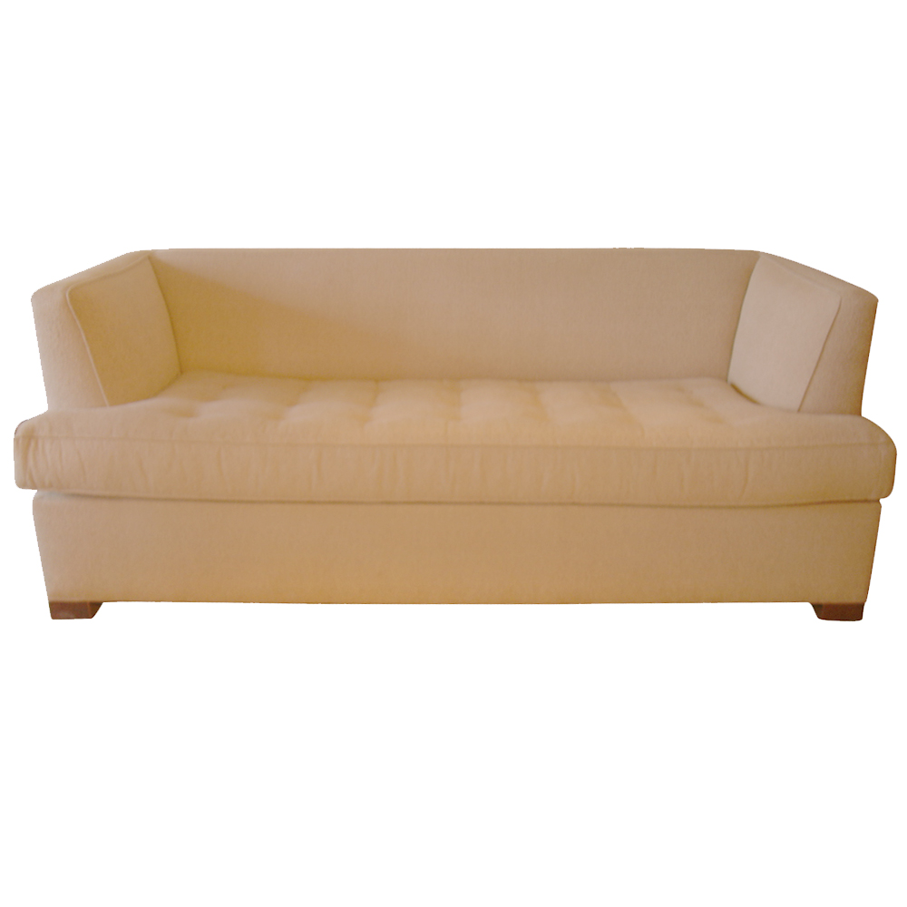 Mitchell Gold Bob Williams Jordan Sleeper Sofa Ebay