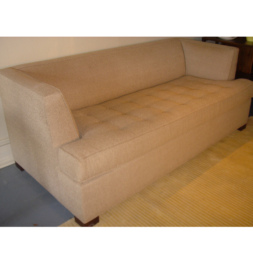 Mitchell Gold Bob Williams Jordan Sleeper Sofa