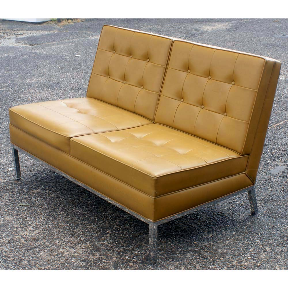 nikki retro products pin loveseat