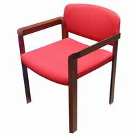 Wood Arm Chairs: Dining Chairs at Carolina Rustica