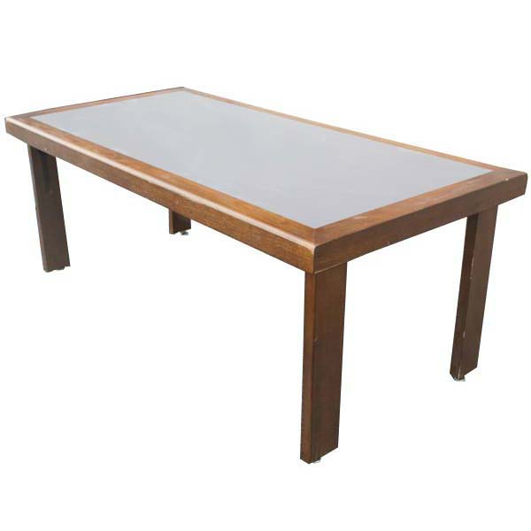 6 ft modern folding dining work conference table ebay
